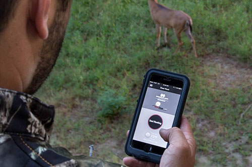 deer apps for smartphone