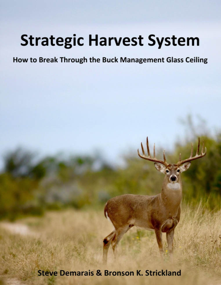 Strategic Harvest System